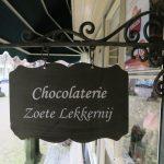 High Tea bij Chocolaterie Zoete Lekkernij in Voorschoten