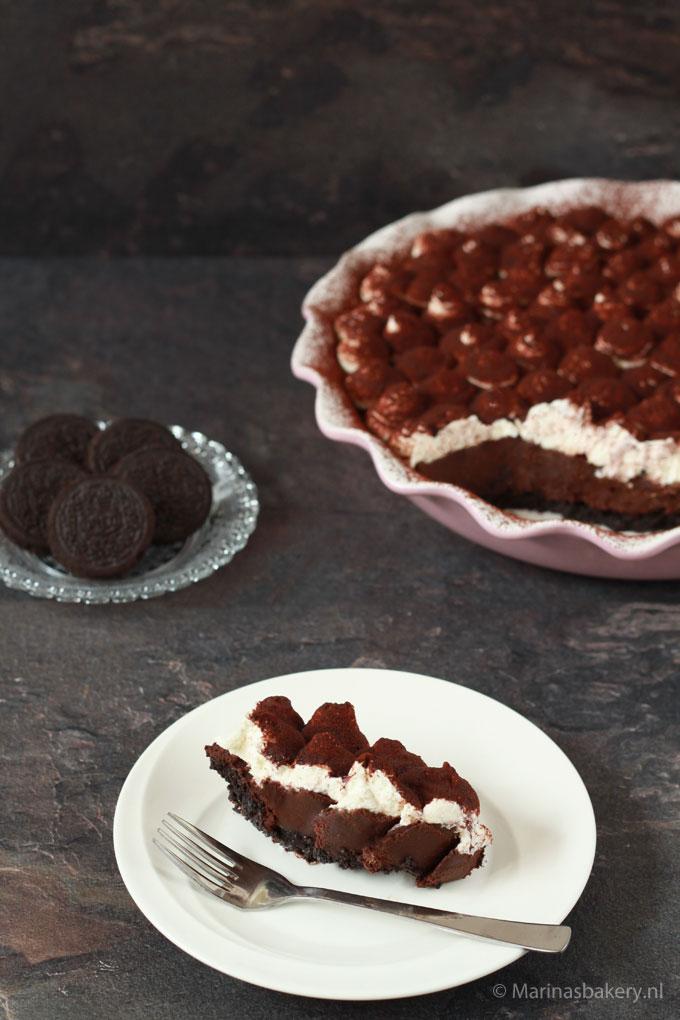 Chocolade-Tiramisu
