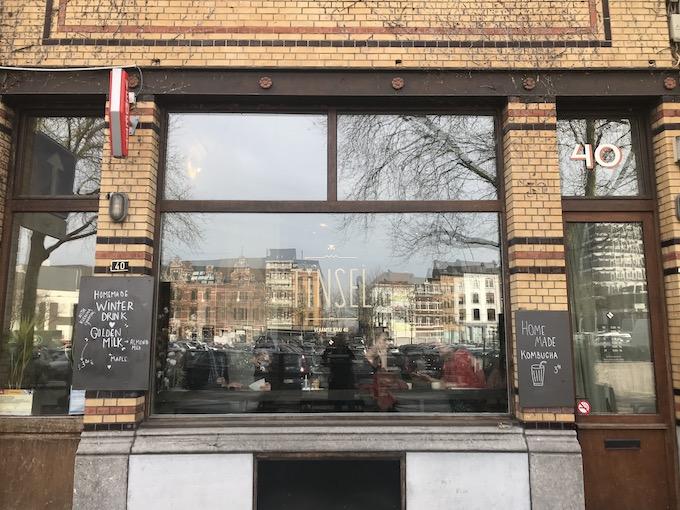 lang weekend Antwerpen + Foodtips